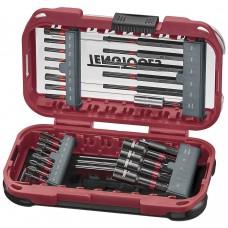 Antgalių rinkinys Teng Tools Impact 27 dalių Teng Tools TBBSI27