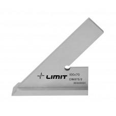 Base square 45° 875/2 Limit