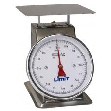 Paketų - stalinės svarstyklės Limit