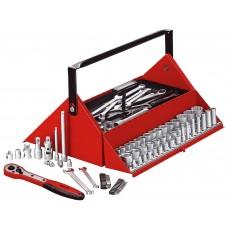 Įrankių rinkinys Teng Tools TC187