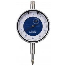 Laikrodinis indikatorius Limit