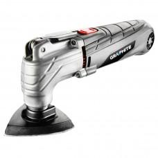 Daugiafunkcinis įrankis 300 W, 15000-21000min-1