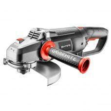 Kampinis šlifuoklis GRAPHITE 2600 W, 230mm