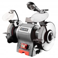 Galandimo - šlifavimo staklės 370W, 230V