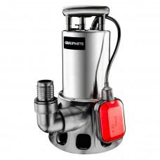 Pompa vandeniui 650 W