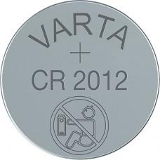 Mikro elementai Varta li-ion CR2012