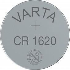 Mikro elementai Varta li-ion CR1620