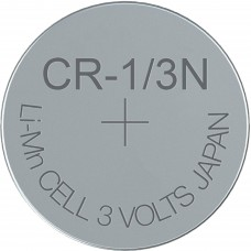 Mikro elementai Varta li-ion CR1/3N 3V
