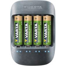 Baterijų kroviklis Varta ECO