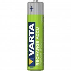 """Įkraunama baterija Varta """"Longlife Range Accus"""" AAA"""
