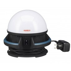 Darbinis šviestuvas Shine 4000 RE Mareld