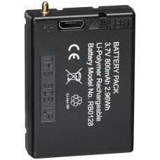 Baterija galvos žibintui Halo 540 RE Mareld