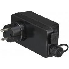 Universalus adapteris 5 V / 12 V Mareld