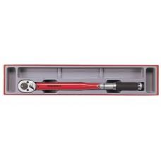 Dinamometrinis veržliaraktis Teng Tools TTX1292 40.0 - 210.0 Nm