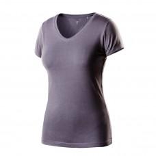 Moteriški marškinėliai pilki