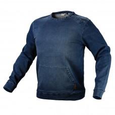 Darbinis džemperis DENIM
