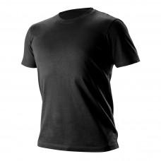 Marškinėliai juodi, CE