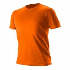 Marškinėliai oranžiniai, CE