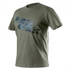 Darbiniai Marškinėliai CAMO