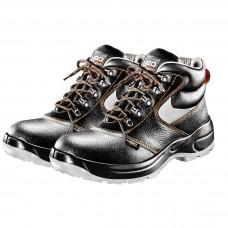 Darbiniai batai odiniai, CE
