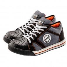 Darbiniai batai SB, plienu apsaugotas priekis
