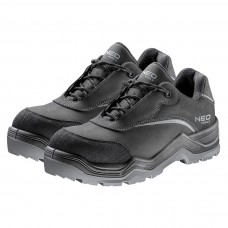 Darbo batai S3 SRC, nubukas, CE
