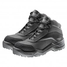 Darbo batai S3 SRC, nubukas