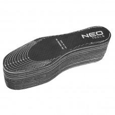 Batų vidpadis su aktyvinta anglimi 10 vnt. Neo