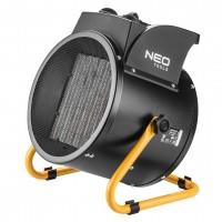 Pastatomas elektrinis šildytuvas NEO, 5000W, 90-064