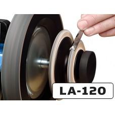 Profiliuoti odiniai ratai Tormek LA-120