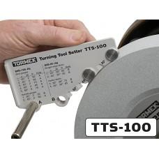 Pusapvalio kalto kampmatis Tormek TTS-100