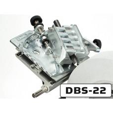 Grąžtų galandimo laikiklis Tormek DBS-22