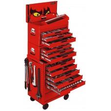 Įrankių rinkinys Teng Tools TCMM600